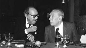Borges, ma che cacchio dici?